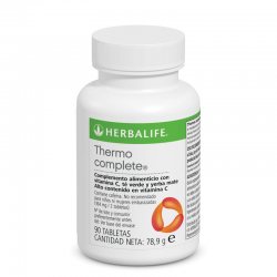 Thermo Complete Herbalife 90 tablets 78.9 g